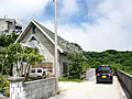 沖縄の一戸建て「南城市玉城字富里」