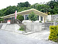 沖縄の一戸建て「南城市知念字志喜屋」