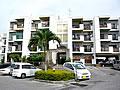 沖縄中部のマンション「沖縄市高原2丁目」