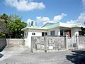 沖縄の一戸建て「糸満市字喜屋武」