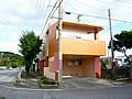 沖縄の一戸建て「国頭郡宜野座村字漢那」