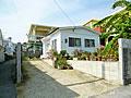 沖縄の一戸建て「うるま市与那城平安座」